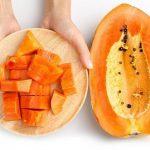 Top thực phẩm ngăn ngừa ung thư cổ tử cung