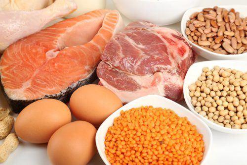 Protein cần thiết cho bệnh nhân ung thư dạ dày để hồi phục thể trạng, tăng cường sức chống đỡ cho cơ thể