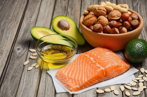 Thực phẩm tốt cho người bệnh tuyến tiền liệt