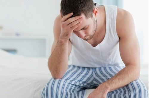 Bệnh lý tuyến tiền liệt có thể gây ảnh hưởng đến chức năng sinh sản của nam giới