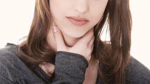 Nuốt nghẹn là một trong những triệu chứng ung thư thực quản thường gặp nhất