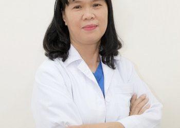 Thạc sĩ., Bác sĩ Kiều Thị Mai Phương – Trưởng phòng Kế hoạch tổng hợp