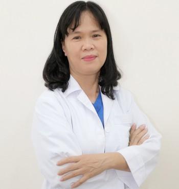 Trưởng phòng Kế hoạch tổng hợp Kiều Thị Mai Phương