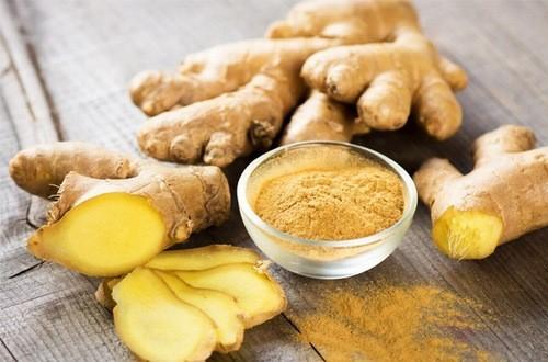 Loại gia vị này rất dễ kết hợp vào bữa ăn của bạn để thêm hương vị và tăng cường sức khỏe. Chức năng kháng viêm sẽ làm sạch những chất ô nhiễm còn sót lại trong phổi-nguyên nhân dẫn tới các vấn đề sức khỏe.