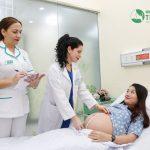 Lịch siêu âm thai nhất định mẹ bầu phải nắm rõ