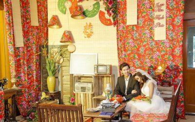 """Dấu ấn nổi bật của Bệnh viện ĐKQT Thu Cúc tại Hội cưới """"Tình Son"""" 2018"""