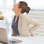Bệnh đau lưng tấn công người trẻ