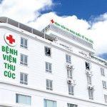 Bệnh viện ĐKQT Thu Cúc được Bộ Y tế trao tặng cờ thi đua