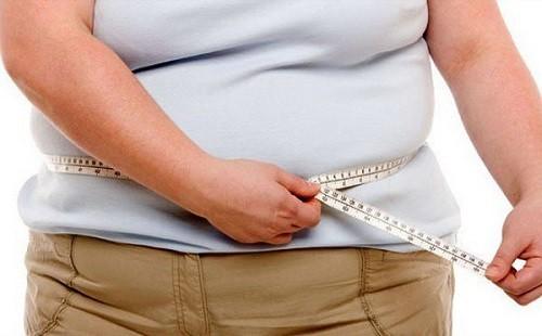 Nhiều nghiên cứu chỉ ra những người thừa cân, béo phì có nguy cơ phát triển ung thư đại trực tràng cao hơn 30% so với những người duy trì cân nặng hợp lý