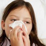 Chớ chủ quan với bệnh viêm xoang ở trẻ