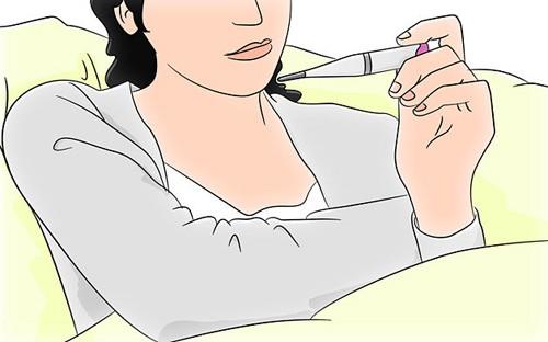 Ngay tại thời điểm rụng trứng, chất dịch nhầy tại cổ tử cung sẽ tăng đột biến về số lượng và có sự thay đổi về tính chất.