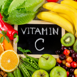 Cơ thể cần bao nhiêu vitamin C mỗi ngày?