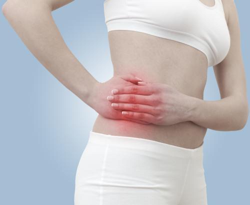 Đau mạn sườn phải ở bệnh nhân ung thư gan có thể âm ỉ, hay đau tức dữ dội