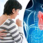 Đau sau lưng vùng phổi: dấu hiệu cảnh báo ung thư phổi bạn chớ xem thường
