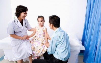 Dịch vụ khám bệnh tại nhà Hà Nội