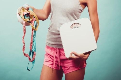 Người bệnh tăng huyết áp nên kiểm soát cân nặng ở mức vừa phải