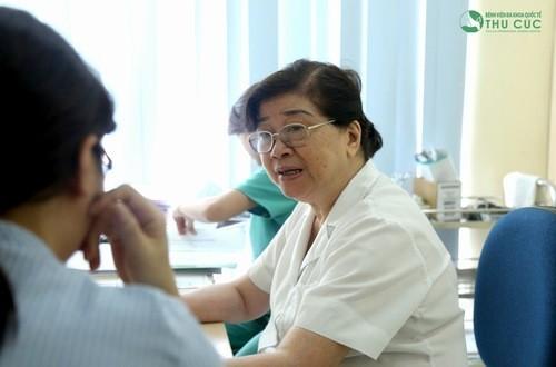 Khi có triệu chứng đau viêm quanh khớp vai, người bệnh cần đến bệnh viện để được bác sĩ chuyên khoa thăm khám chẩn đoán và điều trị hiệu quả