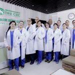 Như khám bệnh ở nước ngoài với bác sĩ quốc tế tại Bệnh viện Thu Cúc