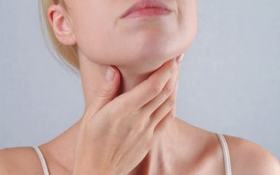 Nổi hạch dưới cằm – dấu hiệu cảnh báo ung thư vòm họng bạn chớ bỏ qua