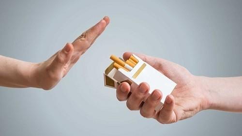 Bỏ thuốc lá giảm nguy cơ mắc bệnh ung thư bàng quang