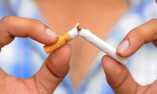 Bỏ thuốc lá giúp giảm nguy cơ nhiều bệnh ung thư