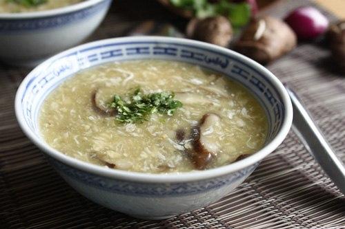 Các loại cháo súp mềm dễ ăn, giàu sinh dưỡng cho người bệnh