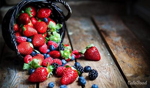 Các loại hoa quả giàu vitamin C giúp vết thương mau lành