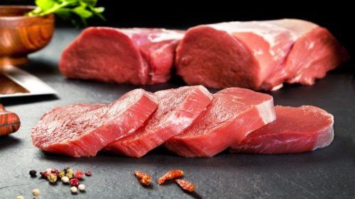 Thịt có có chứa nhiều chất béo bão hòa không tốt cho bệnh nhân ung thư buồng trứng
