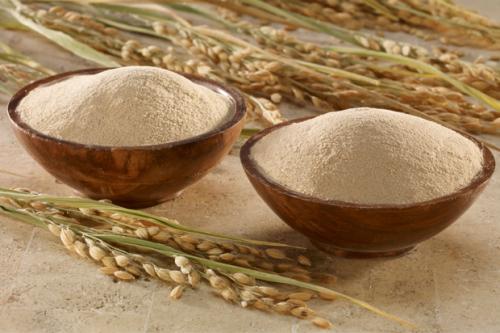 Các loại bột ngũ cốc, yến mạch bổ sung những dinh dưỡng cần thiết