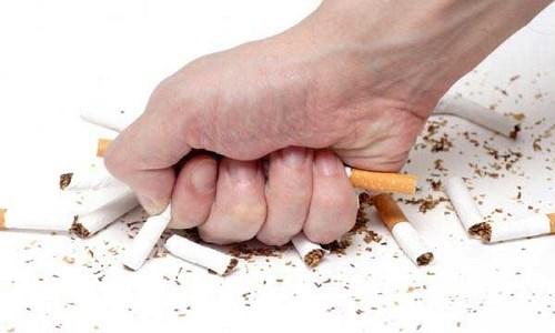 Không hút thuốc lá giảm nguy cơ ung thư tuyến tiền liệt và nhiều bệnh ung thư khác