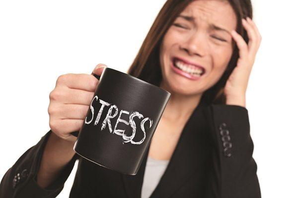 Chứng rối loạn lo âu xảy ra với khá nhiều người, gây ra những tác hại không nhỏ tới sức khỏe và đời sống.