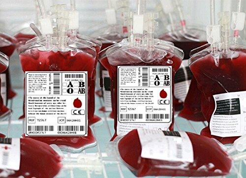 Hiến máu là cách nhận biết nhóm máu vừa dễ dàng lại vừa giúp đỡ được người khác.