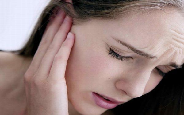 Bệnh viêm tai giữa cấp tính