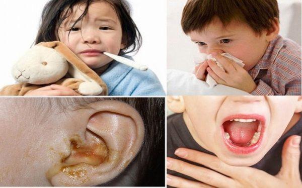 Bệnh tai mũi họng nếu không được điều trị đúng cách bệnh sẽ tiến triển gây ảnh hưởng đến các cơ quan khác trong cơ thể