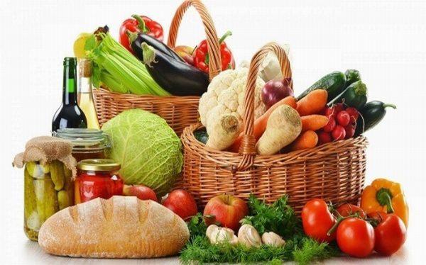 Lựa chọn chế độ dinh dưỡng đầy đủ để phòng ngừa bệnh tai mũi họng