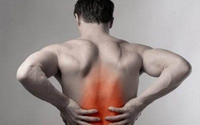 Biểu hiện giãn dây chằng ở lưng và phương pháp phòng ngừa
