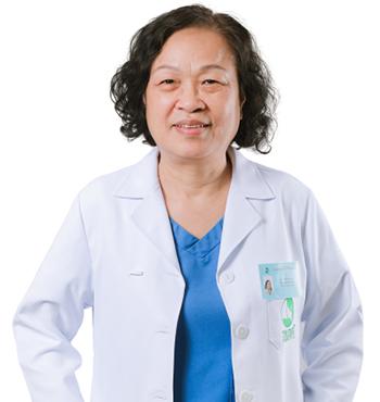 Bác sĩ CKII, Thầy thuốc ưu tú Bùi Thị Phương – Bác sĩ Nội khoa