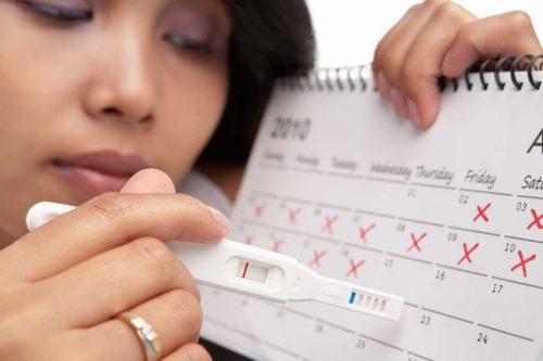 Mạch đập của phụ nữ mang thai là bao nhiêu