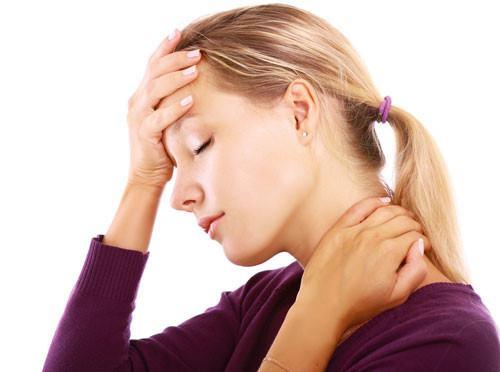 Bệnh đau nửa đầu là chứng bệnh đau đầu do căn nguyên mạch máu