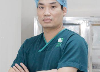 Bác sĩ CKI Nguyễn Tuấn Minh – Bác sĩ Gây mê hồi sức