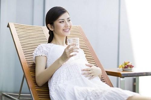 Chán ăn mệt mỏi khi mang thai và những lời khuyên cho mẹ bầu