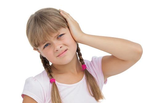 Viêm tai giữa phổ biến hàng đầu trong các bệnh lý về tai ở trẻ nhỏ
