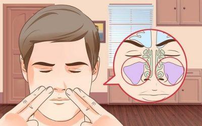 Cách chữa viêm xoang mũi hiệu quả bạn nhất định không được bỏ qua