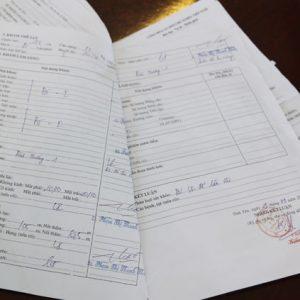 Cảnh giác với hành vi lừa đảo cấp giấy khám sức khỏe mạo danh Bệnh viện Thu Cúc