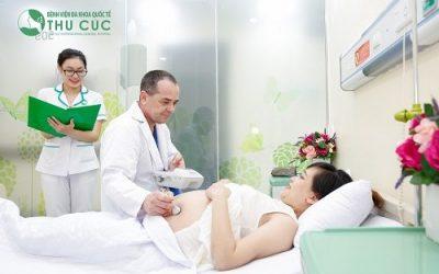 Bệnh viện ĐKQT Thu Cúc thực hiện chương trình Ưu đãi dịch vụ Sản đẻ tháng 12/2018