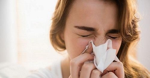 Viêm mũi xoang không điều trị dứt điểm gây nhiều phiền toái cho người bệnh