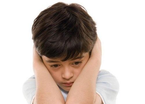 Viêm tai giữa là bệnh rất phổ biến ở trẻ