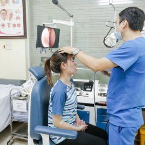 Khám bệnh viêm xoang uy tín ở đâu, chữa viêm xoang ở đâu tốt?