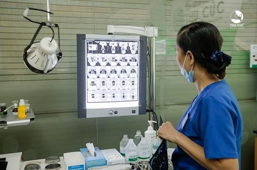 Tùy từng tình trạng bệnh cụ thể, bác sĩ sẽ chỉ định hướng điều trị phù hợp