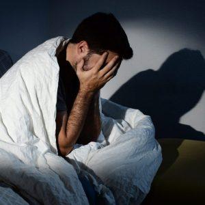 Mất ngủ có dẫn đến rối loạn tâm thần không?